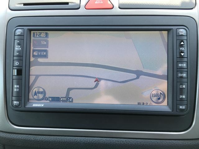 トラック&フィールド 4WD HDDナビ フルセグTV バックカメラ ETC MTモード付AT オートライト HIDライト フォグライト 純正アルミホイール キーレス スペアキー(3枚目)