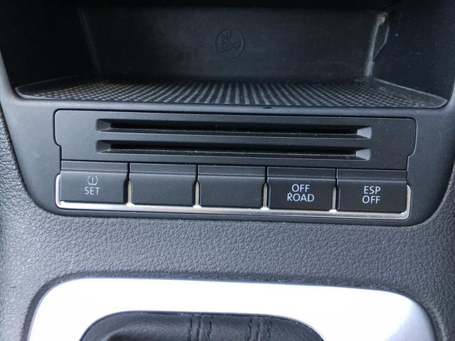 トラック&フィールド 4WD HDDナビ フルセグTV バックカメラ ETC MTモード付AT オートライト HIDライト フォグライト 純正アルミホイール キーレス スペアキー(14枚目)