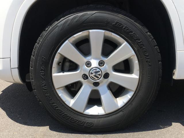 トラック&フィールド 4WD HDDナビ フルセグTV バックカメラ ETC MTモード付AT オートライト HIDライト フォグライト 純正アルミホイール キーレス スペアキー(20枚目)