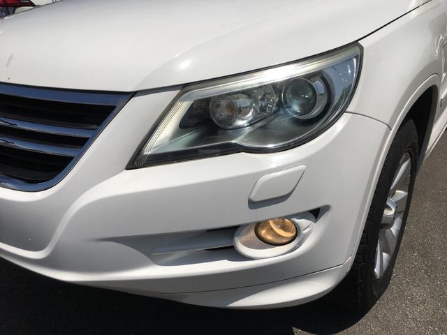 トラック&フィールド 4WD HDDナビ フルセグTV バックカメラ ETC MTモード付AT オートライト HIDライト フォグライト 純正アルミホイール キーレス スペアキー(29枚目)