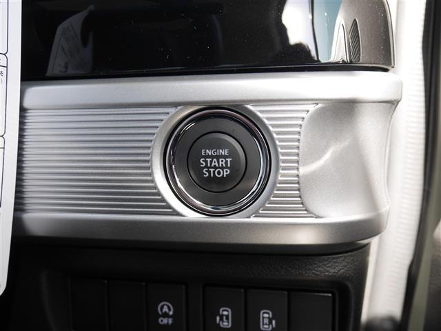 ハイブリッドXS 届出済み未使用車 両側パワスラ 衝突軽減ブレーキ LEDヘッドライト(6枚目)
