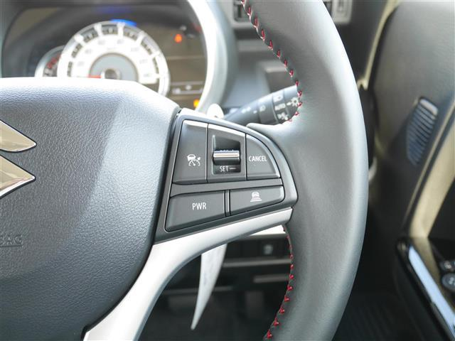 ハイブリッドXS 届出済み未使用車 両側パワスラ 衝突軽減ブレーキ LEDヘッドライト(7枚目)
