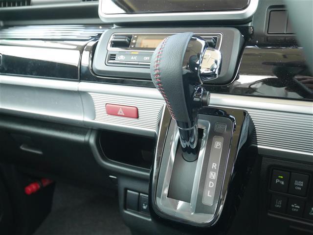 ハイブリッドXS 届出済み未使用車 両側パワスラ 衝突軽減ブレーキ LEDヘッドライト(11枚目)