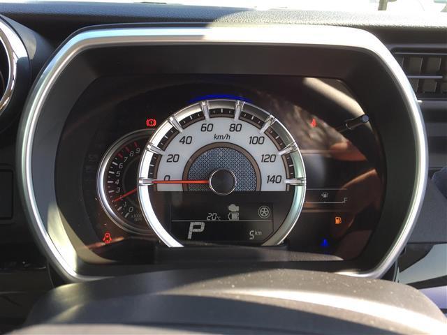 ハイブリッドXS 届出済み未使用車 両側パワスラ 衝突軽減ブレーキ LEDヘッドライト(12枚目)