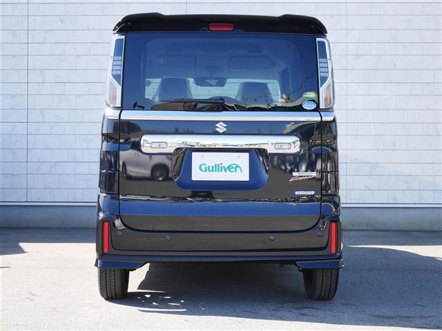 ハイブリッドXS 届出済み未使用車 両側パワスラ 衝突軽減ブレーキ LEDヘッドライト(18枚目)
