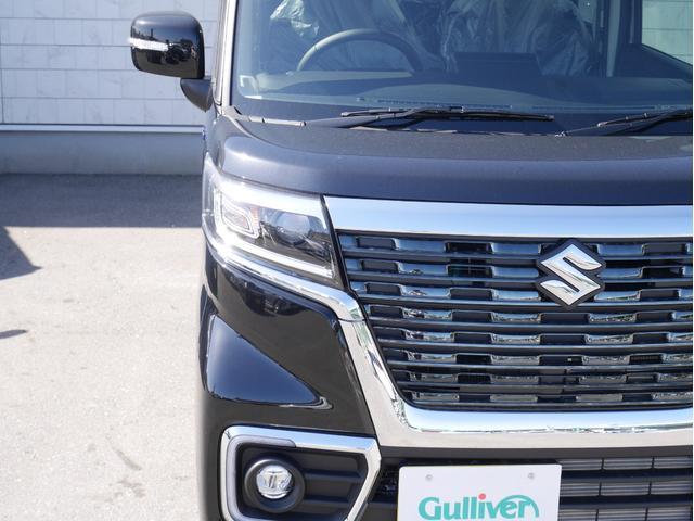 ハイブリッドXS 届出済み未使用車 両側パワスラ 衝突軽減ブレーキ LEDヘッドライト(22枚目)