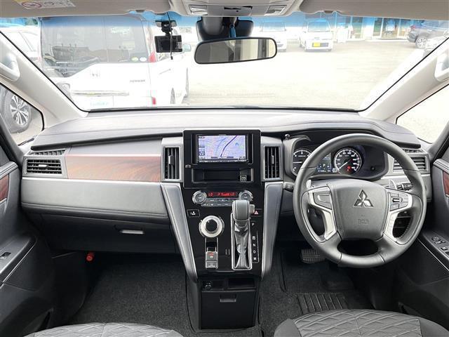 社外メモリナビ/CD/DVD/Bluetooth/バックカメラ/レーダークルーズコントロール/両側パワースライドドア/衝突軽減ブレーキ/オートブレーキホールド/ドライブレコーダー/シートヒーター(2枚目)