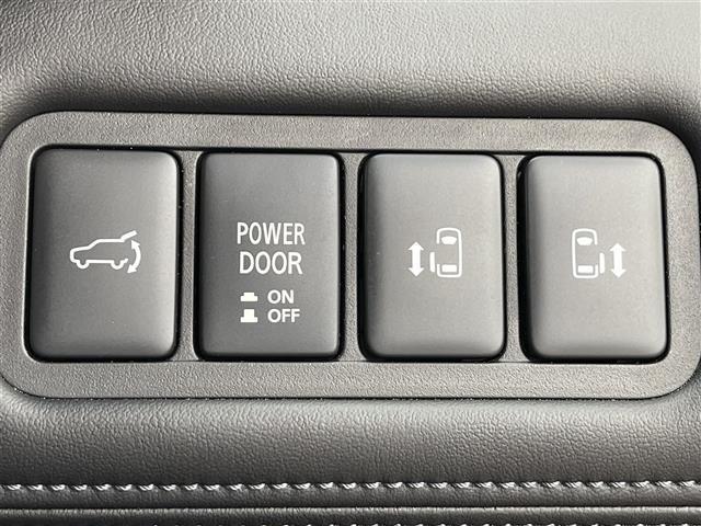 社外メモリナビ/CD/DVD/Bluetooth/バックカメラ/レーダークルーズコントロール/両側パワースライドドア/衝突軽減ブレーキ/オートブレーキホールド/ドライブレコーダー/シートヒーター(5枚目)