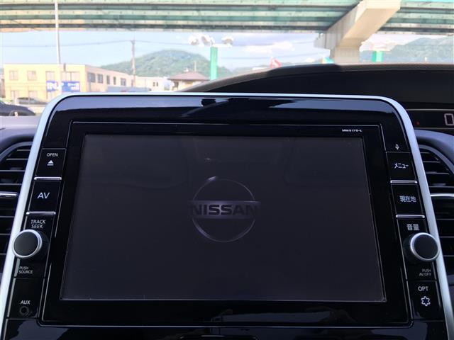 ハイウェイスター Vセレクション 純正メモリナビ/CD/DVD/フルセグTV/Bluetooth/全方位カメラ/衝突軽減ブレーキ/アイドリングストップ/純正ドライブレコーダー/ETC/LEDヘッドライト/コーナーセンサー(5枚目)