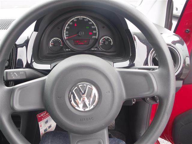 フォルクスワーゲン VW アップ! ムーブアップ! ETC オーディオ CD AUX FM