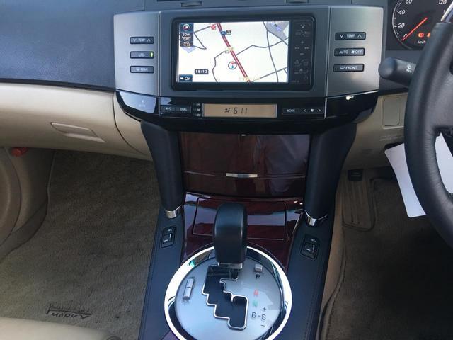 250G Lパッケージ 本革シート HDDナビ Bカメラ(7枚目)