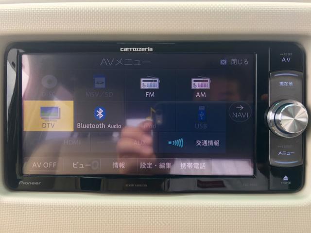 ワンオーナー 社外メモリナビ ドライブレコーダー ETC(19枚目)