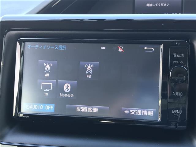 ハイブリッドGi 純正メモリナビ[NSZN-W64T]/CD/DVD/Bt/フルセグTV/バックカメラ/純正フリップダウンモニター/ドライブレコーダー/クルーズコントロール/両側電動スライドドア/LEDヘッドランプ(17枚目)