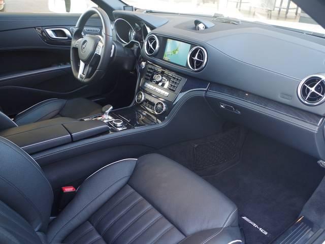 メルセデス・ベンツ M・ベンツ SL350ブルーエフィシェンシー