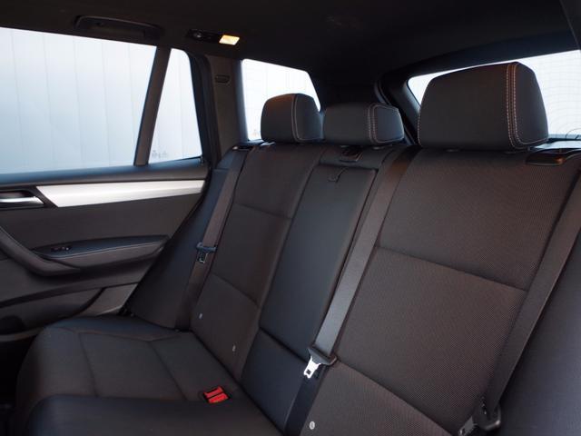 BMW BMW X3 xDrive20dMスポーツヘッドアップディスプレイ