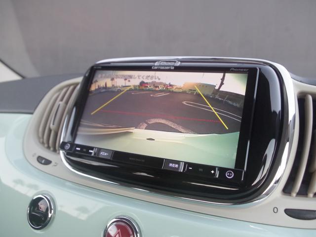 1.2 ポップ メモリーナビ フルセグTV バックカメラ 純正ドラレコ ナビ連動ドライブレコーダー ETC Bluetooth DVDビデオ TVキャンセラー(7枚目)