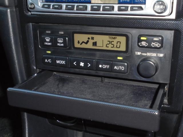 トヨタ カムリグラシアワゴン 2.5 ツーリングエディション 純正フルエアロ 純正16AW