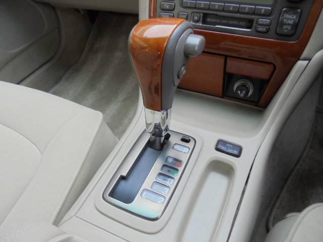 トヨタ プログレ NC250 ノーブルインテリアパッケージ PWシート ETC