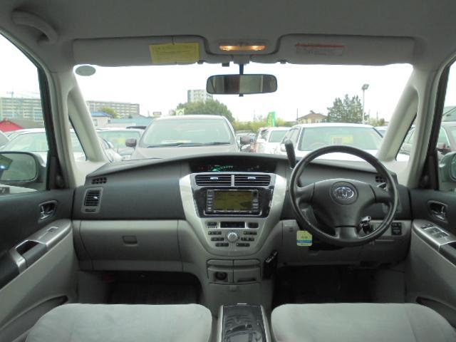トヨタ オーパ i 最終型 純正DVDナビ キーレス ETC 電格ドアミラー