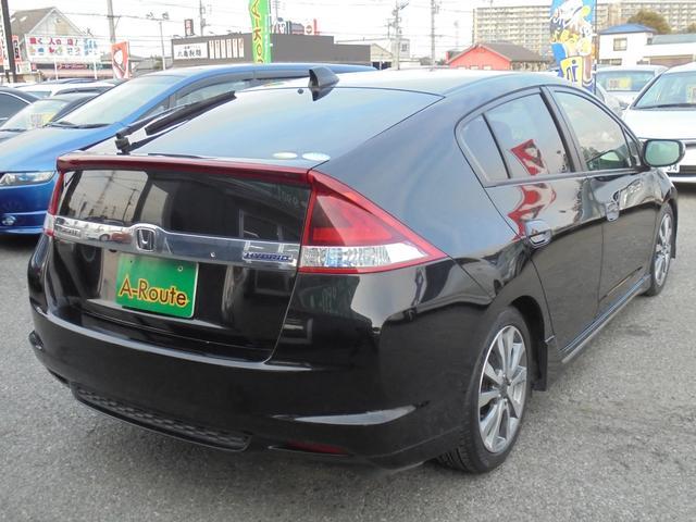 XL インターナビセレクト ワンオーナー HID 車高調(2枚目)
