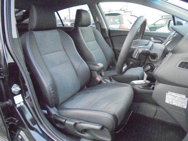 XL インターナビセレクト ワンオーナー HID 車高調(11枚目)