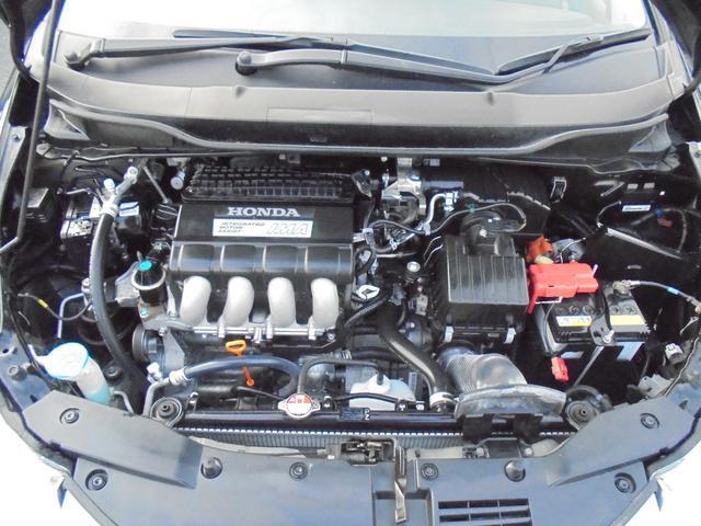 XL インターナビセレクト ワンオーナー HID 車高調(14枚目)