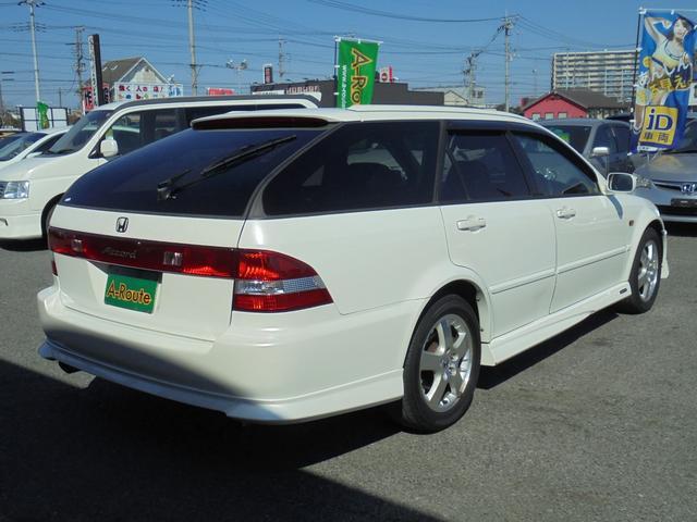 「ホンダ」「アコードワゴン」「ステーションワゴン」「埼玉県」の中古車27