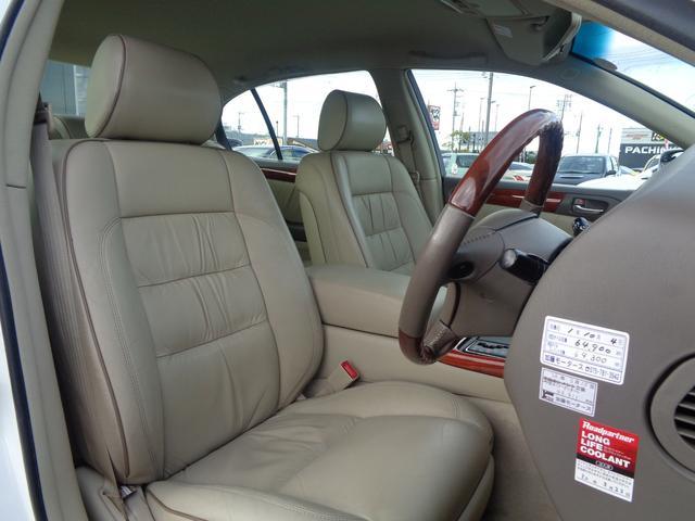 S300ウォールナットパッケージ 後期型 ワンオーナー 本革(5枚目)