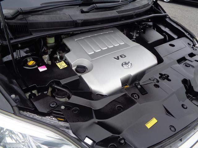 350G エアロツアラーS MODELLISTAフルエアロ&フロントグリル&4本出しマフラー 純正HDDナビゲーション フルセグTV バックカメラ スマートキー AFSディスチャージヘッドライト 純正コーナーセンサー 純正アルミ(44枚目)