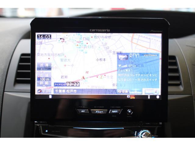 マツダ アクセラスポーツ 20S 1オナ HDD フルセグ ETC HID 17AW