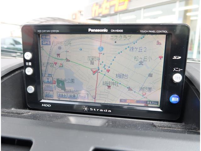 15C HDDナビ ワンオーナー HIDライト ETC(13枚目)