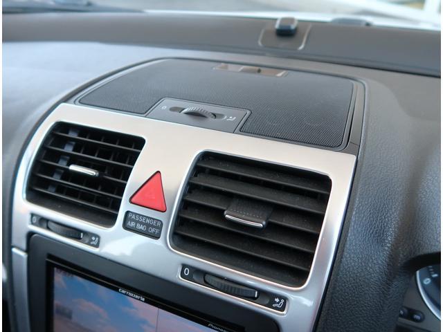GTI 1オナ 黒革 HDD フルセグ ETC HID(17枚目)