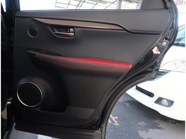 「レクサス」「NX」「SUV・クロカン」「千葉県」の中古車42