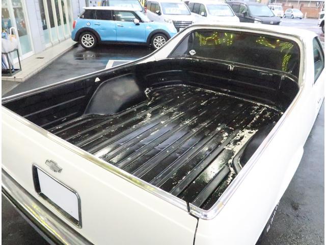 「シボレー」「シボレー エルカミーノ」「SUV・クロカン」「千葉県」の中古車35