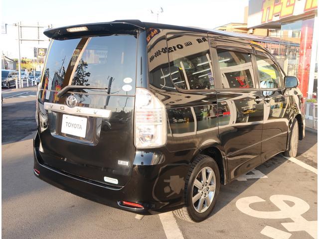「トヨタ」「ヴォクシー」「ミニバン・ワンボックス」「千葉県」の中古車9