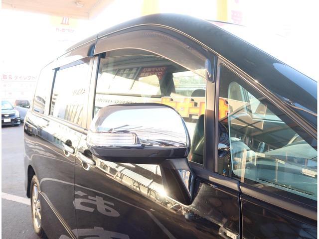 「トヨタ」「ヴォクシー」「ミニバン・ワンボックス」「千葉県」の中古車52
