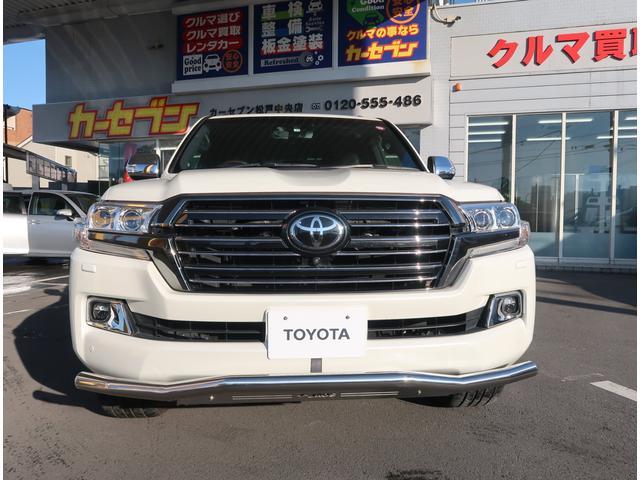 「トヨタ」「ランドクルーザー」「SUV・クロカン」「千葉県」の中古車4