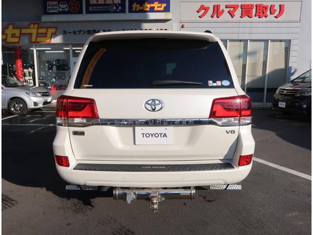 「トヨタ」「ランドクルーザー」「SUV・クロカン」「千葉県」の中古車8