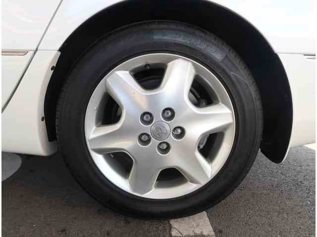 「トヨタ」「セルシオ」「セダン」「千葉県」の中古車22