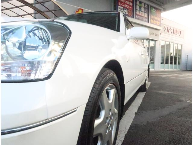 「トヨタ」「セルシオ」「セダン」「千葉県」の中古車38