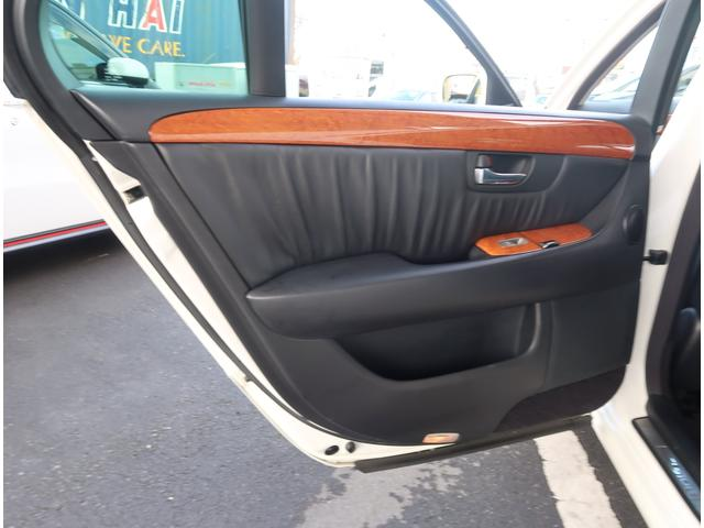 「トヨタ」「セルシオ」「セダン」「千葉県」の中古車49