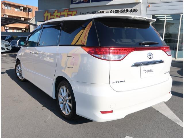 「トヨタ」「エスティマ」「ミニバン・ワンボックス」「千葉県」の中古車5