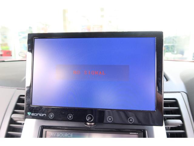 20X サンルーフ 撥水カプロンシート 純正HDDナビ フルセグTV ガナドール製マフラー ルーフレール HIDライト フォグランプ ETC インテリジェントキー AVモニター 純正17インチ(16枚目)