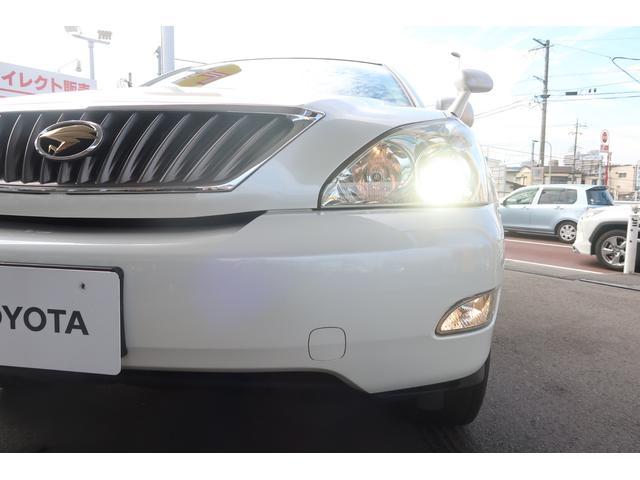 「トヨタ」「ハリアー」「SUV・クロカン」「千葉県」の中古車37
