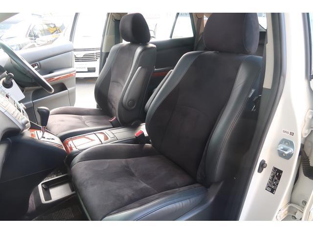 「トヨタ」「ハリアー」「SUV・クロカン」「千葉県」の中古車43