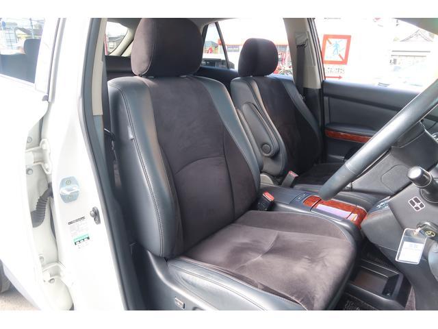 「トヨタ」「ハリアー」「SUV・クロカン」「千葉県」の中古車44