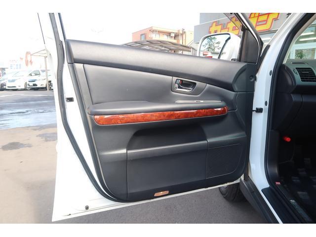 「トヨタ」「ハリアー」「SUV・クロカン」「千葉県」の中古車47
