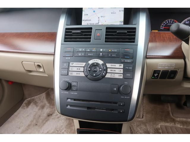 350JM インテリジェントキー2個 純正DVDナビ バックカメラ HIDライト フォグランプ メモリー付きパワーシート ウッドコンビステアリング ウインカーミラー プラズマクラスターイオン ビルトインETC(15枚目)