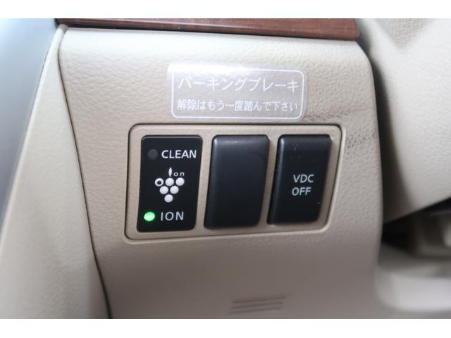 350JM インテリジェントキー2個 純正DVDナビ バックカメラ HIDライト フォグランプ メモリー付きパワーシート ウッドコンビステアリング ウインカーミラー プラズマクラスターイオン ビルトインETC(17枚目)