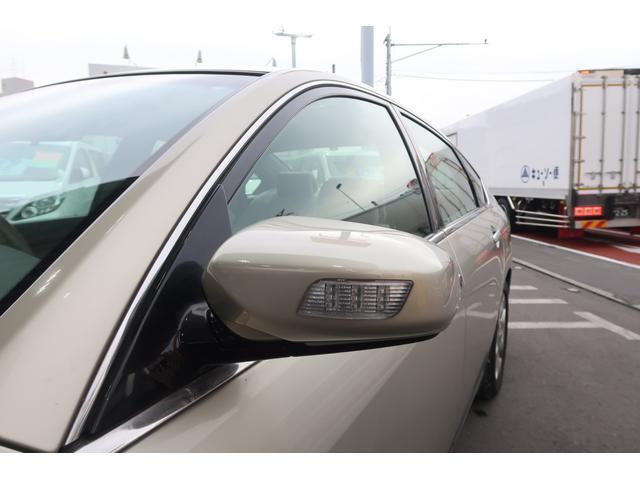 350JM インテリジェントキー2個 純正DVDナビ バックカメラ HIDライト フォグランプ メモリー付きパワーシート ウッドコンビステアリング ウインカーミラー プラズマクラスターイオン ビルトインETC(33枚目)